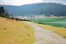 Kamaraj Dam @ Ooty